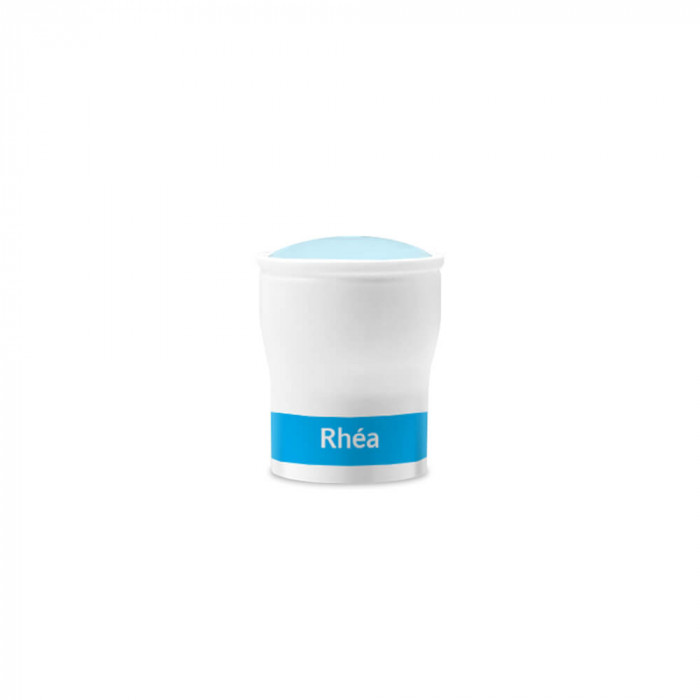 Capsule of cleaner for windows and mirrors Rhea