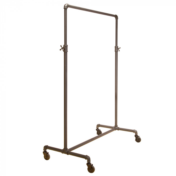 Pipeline ballet rack adjustable 44''-72'' and 23 3/8''W