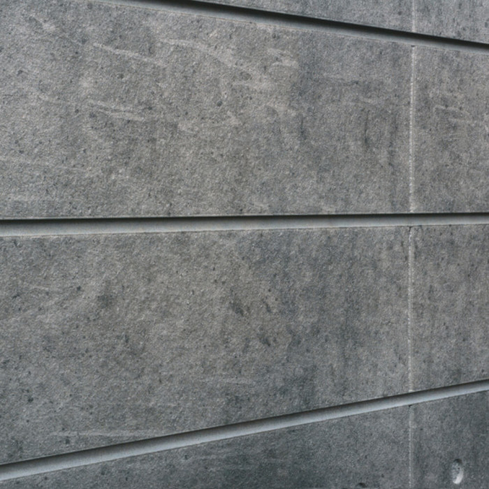 Slatwall decorative textured panels, Concrete